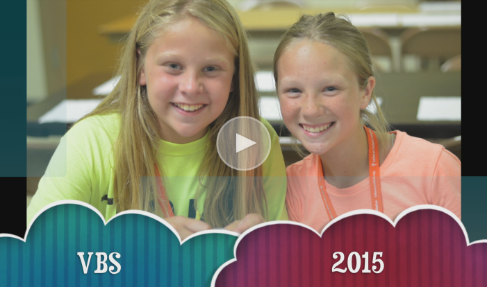 VBS promo video