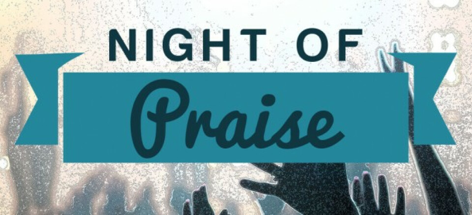 Praise Night & Dessert Potluck