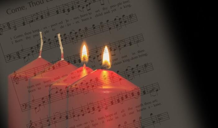Advent Celebration Concert - Dec 4 2019 6:30 PM
