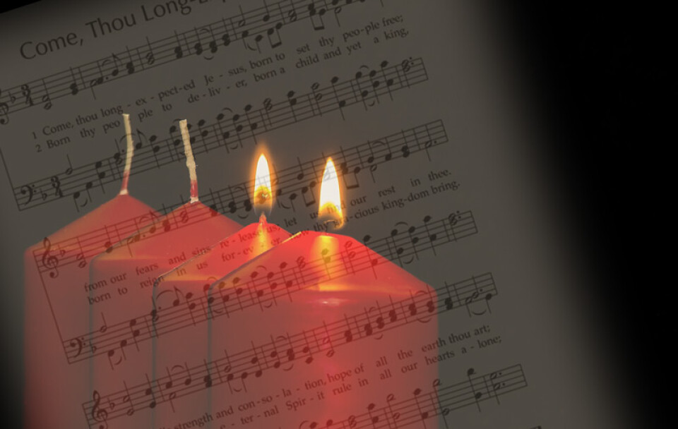 Advent Celebration Concert